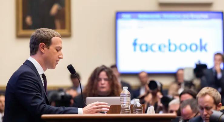 شرح توثيق صفحتك على فيس بوك لنشر الإعلانات السياسية