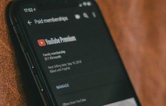عضوية يوتيوب Premium .. كيف تشاركها مع عائلتك
