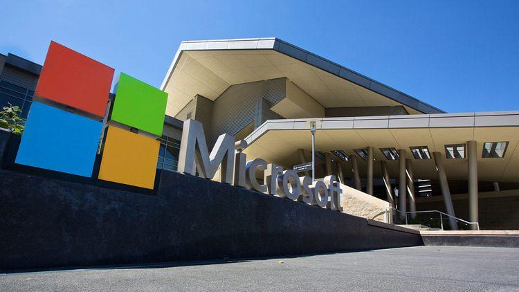 مايكروسوفت وتاريخ من الإنجازات