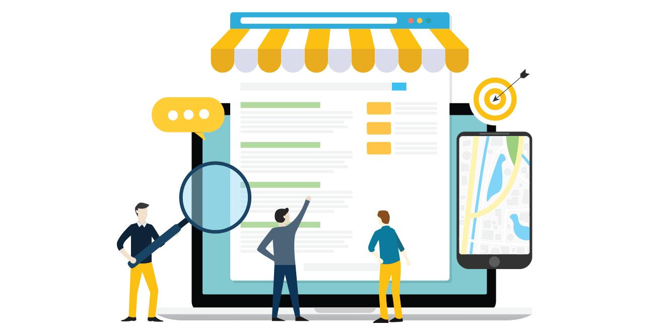 ما هي التجارة الإلكترونية - تعريفها وأنواعها