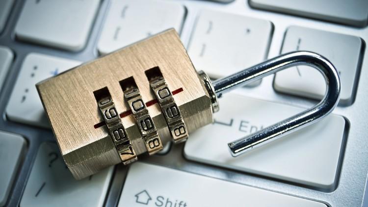 أليات كلمة السر فى نظام ISO 27001-2005