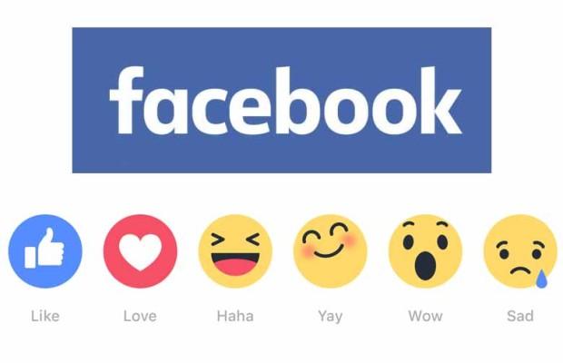 لايكات الفيس بوك الجديدة