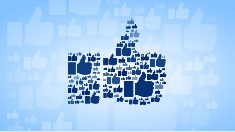 عاجل .. لايكات الفيس بوك بالمزيد من الإختيارات