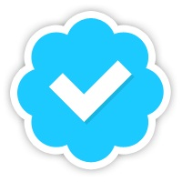 ModServ Blog Twitter Verified Account