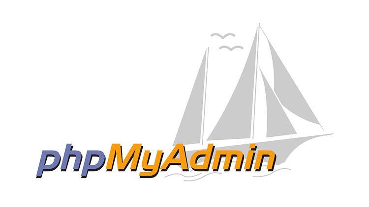 ModServ-Blog-phpMyAdmin-Vulnerability